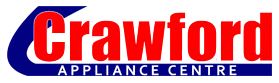 Crawford Appliance Center Logo